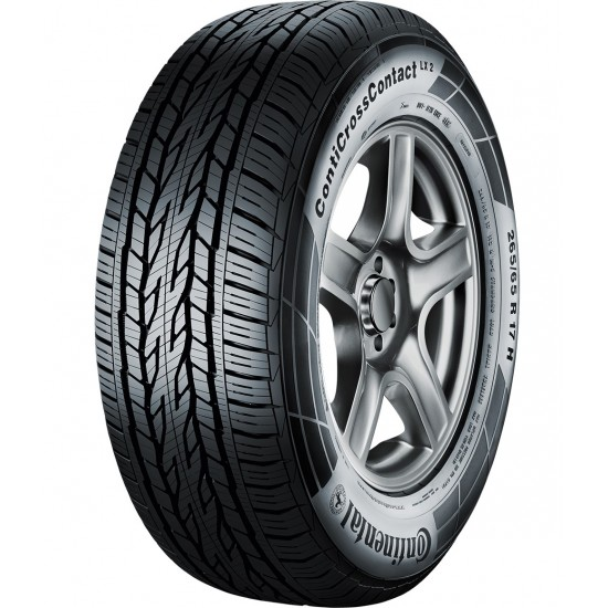 CONTINENTAL Conticrosscontact lx 2 205/80 R16 110/108S
